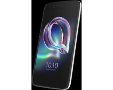 Artikelbild Alcatel Idol 5 Silber LTE Octa Core 16GB 13MP 3GB-RAM Neu