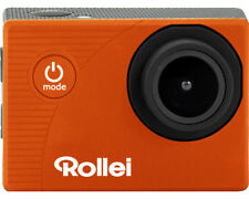 Artikelbild ROLLEI 372 Actioncam, WLAN, Orange