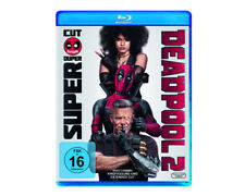 Artikelbild Deadpool 2 - (Blu-ray)