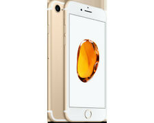 Artikelbild APPLE iPhone 7 Smartphone 256 GB Gold NEUWERTIG