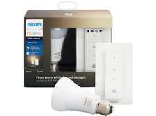 Artikelbild PHILIPS Hue Light Recipe Kit White LED Dimmschalter EEK A+