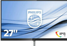 Artikelbild PHILIPS 276E9QJAB/00 Full-HD Monitor FreeSync, 60 Hz NEU OVP