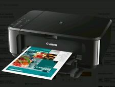 Artikelbild Canon PIXMA MG3650S - Tintendrucker Multifunktion WLAN Airprint