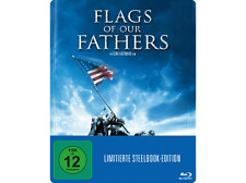 Artikelbild Flags of our Fathers BluRay Limitierte Steelbook Edition NEU OVP