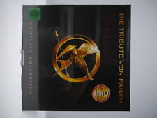 Artikelbild DVD Die Tribute von Panem / Limited Complete Collection 8DVDS