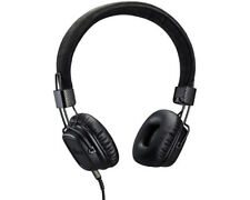 Artikelbild Marshall Major 2 Kopfhörer Pitch Black Headphones Kabelgebunden OVP