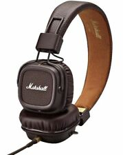 Artikelbild Marshall Major 2 Kopfhörer Brown Headphones Kabelgebunden NEU OVP