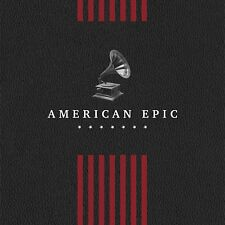Artikelbild American Epic – The Collection (Box Set) CD #4927#