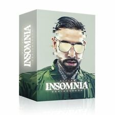 Artikelbild Ali As – Imsomnia (Ltd. Designerbox) #4621#