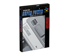 Artikelbild Playing with Super Power Nintendo SNES Classic Buch Collectors Edition GuideNEU