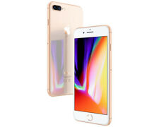 Artikelbild APPLE iPhone 8 Plus, Smartphone, 256 GB, 5.5 Zoll, Gold, LTE