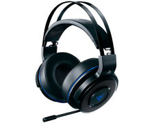 Artikelbild RAZER Razer Thresher Ultimate PS4, Gaming Headset, Schwarz/Blau