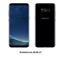 Artikelbild Samsung Galaxy S8 PLUS MIDNIGHT-BLACK