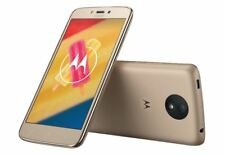 Artikelbild MOTOROLA Moto C Plus 16 GB Whole Gold Smartphone Android Dual SIM LTE