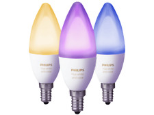 Artikelbild PHILIPS 241282 Hue White & Color 3er Pack LED 6.5 Watt EEK A+