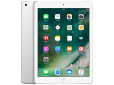Artikelbild APPLE MP2E2FD/A iPad Wi-Fi + Cellular, 9.7 Zoll, 128 GB Speicher, LTE
