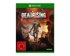 Artikelbild Dead Rising 4 (Standard Edition) Xbox One Spiel Game Horror Zombies uncut