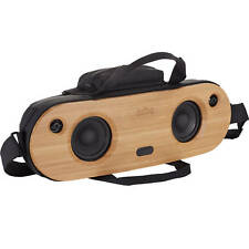 Artikelbild MARLEY EM JA014-SB Bag of Riddim Holz Bluetooth Lautsprecher