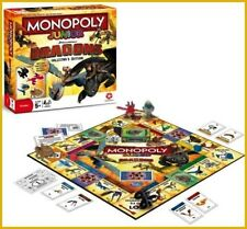Artikelbild MONOPOLY JUNIOR DRAGONS (COLLECTORS EDITION)