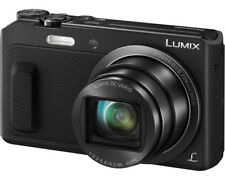 Artikelbild PANASONIC Lumix DMC-TZ58 Digitalkamera 16 MP 20x opt. Zoom Schwarz