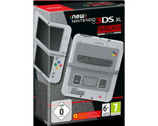 Artikelbild NINTENDO New 3DS XL SONDEREDITION - SUPER NES / SNES - NEU & OVP