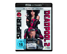 Artikelbild Deadpool 2 - (4K Ultra HD Blu-ray + Blu-ray)