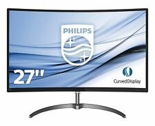 "Artikelbild Philips 278E8Q 27"" (68,6cm) Curved FullHD LED Display Monitor #9338A3#"