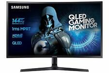 "Artikelbild Samsung C27HG70 27"" (68,4cm) 144Hz QLED Display Curved Monitor #9482"