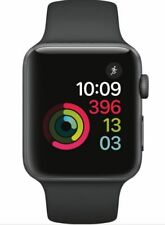 Artikelbild Apple Watch Series 2 Smartwatch Retina Display Schrittzähler Siri