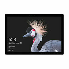 Artikelbild MICROSOFT Surface Pro 12.3 Zoll Display Core™ m3 Prozessor 128 GB SSD