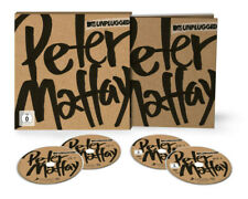 Artikelbild Peter Maffay MTV Unplugged Ltd. Premium Box 4 CD Boxset NEU