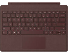 Artikelbild Microsoft Surface Pro Signature Type Cover tastatur Bordeaux Rot AUSSTELLER