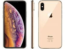 Artikelbild APPLE iPhone XS, Smartphone, 512 GB, Gold, Dual SIM