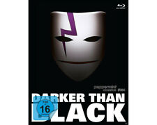 Artikelbild Darker Than Black Season Staffel 1 Blu-Ray Box Set Anime NEUWERTIG