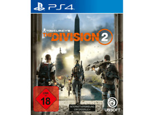 Artikelbild Tom Clancy's The Division 2 [PlayStation 4] NEU OVP
