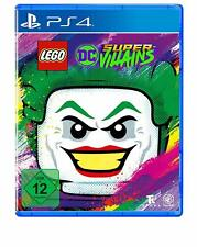 Artikelbild LEGO® DC Super-Villains [PlayStation 4] NEU ORIGINALVERPACKT