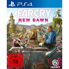 Artikelbild Far Cry New Dawn [PlayStation 4] NEU OVP