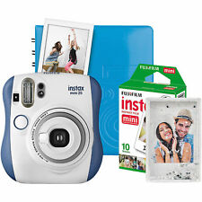 Artikelbild FUJIFILM Instax Mini 25 Magic Set, Sofortbildkamera mit Film und Album