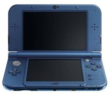 Artikelbild New 3DS XL HW metallic blue
