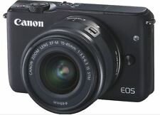 Artikelbild CANON EOS M10 Kit mit 15-45mm IS STM NEU OVP