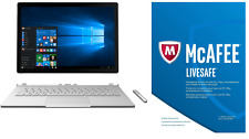 Artikelbild Microsoft Surface Book 13.5 Zoll Convertible | i5-6300U, 256 GB, Win10 Pro