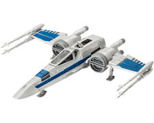 Artikelbild Revell Star Wars Build & Play Resistance X-Wing Fighter (Scale 1:78) (Level 1)
