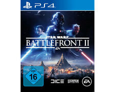 Artikelbild Star Wars Battlefront II: Standard Edition - PlayStation 4