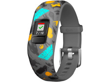 Artikelbild GARMIN VIVOFIT JR 2 STAR WARS THE RESISTANCE Fitness Tracker Silikon