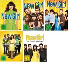 Artikelbild New Girl - Staffel 1-5 (1+2+3+4+5) [DVD] | NEU & OVP