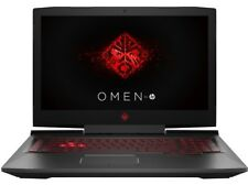 Artikelbild HP Omen 17-an033ng, Gaming Notebook mit 17.3 Zoll Display, Core™ i7 Prozessor