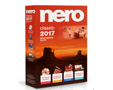 Artikelbild Nero 2017 Classic | Multimedia Suite | PC | NEU % OVP