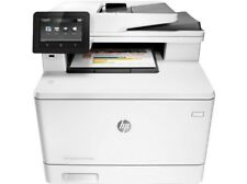 Artikelbild HP Color LaserJet Pro MFP M477fdw Farb Laser 4-in-1 Multifunktionsgerät WLAN