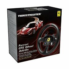 Artikelbild Thrustmaster Ferrari GTE Wheel Add-On (Lenkrad AddOn, PS4 / PS3 / Xbox One / PC)