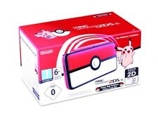 Artikelbild NINTENDO New Nintendo 2DS XL Limited Pokéball Edition | NEU & OVP